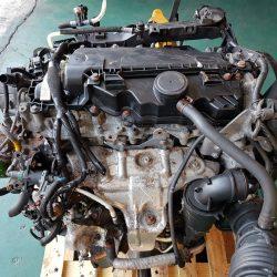 MOTOR RENAULT MASTER 2. 3 DCI M9TF690