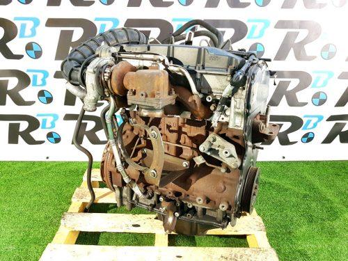 MOTOR FORD TRANSIT 2.0 DURATORQ 75 CV V185