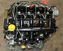 MOTOR RENAULT MASTER 2.5 G9U754