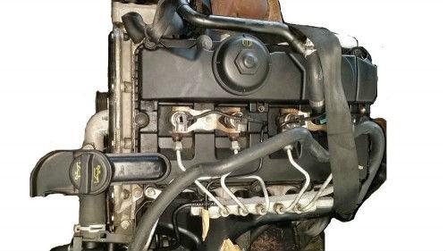 motor ford h9fb