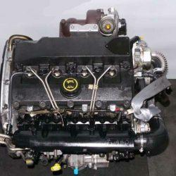 Motor Ford 2.0 TDDI 115 CV Ref - D6BA