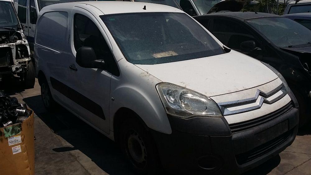 Citroën Berlingo completa para desguazar