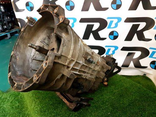 CAJA DE CAMBIOS FORD TRANSIT 2.4 TRACCIÓN TRASERA  yc1r7003hf/ yc1r 7003 hf. motor 2.4 TRANSIT.