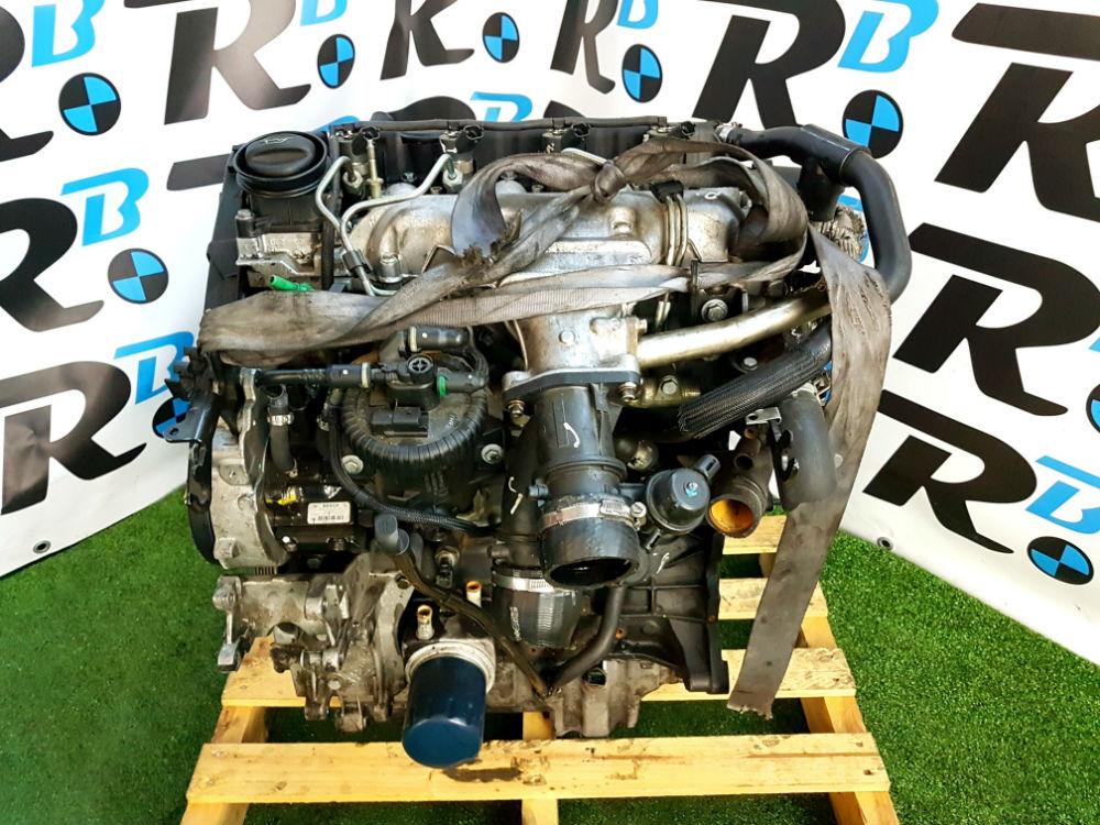 MOTOR 1.6 HDI 9HX - 9HY CITROEN - PEUGEOT