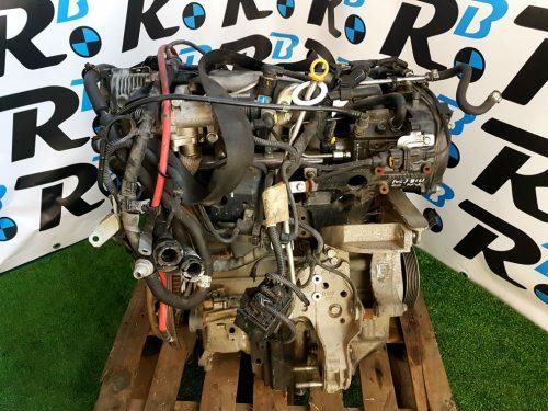 MOTORES RENAULT CLIO - MEGANE 1. 5 DCI motor y caja de cambios renault clio, megane 1. 5dci.  K9K D722- K9K A704- K9K 768- K9K F728- K9K A734