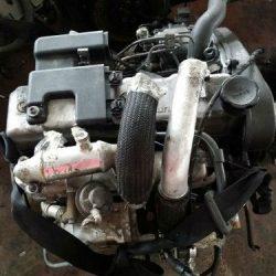 MOTOR HYUNDAI H1 2.5 D TIPO MOTOR D4BA