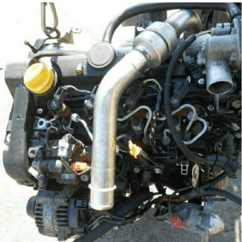 K9K 732 DCI MOTOR RENAULT