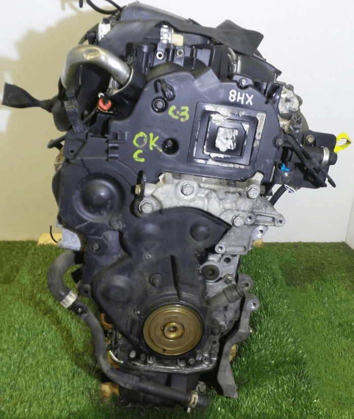 MOTOR 1. 4 HDI 8HX Citroen